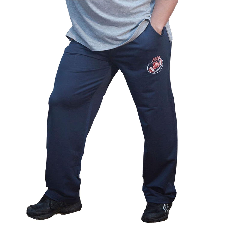 STILYA SPORTSWEAR Bodyhose Jogginghose Sporthose Bodybuilding 5511