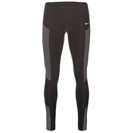 d9bb10ad965497 Men's Nike Flash Running Tights Black/Silver 620063-010 ...