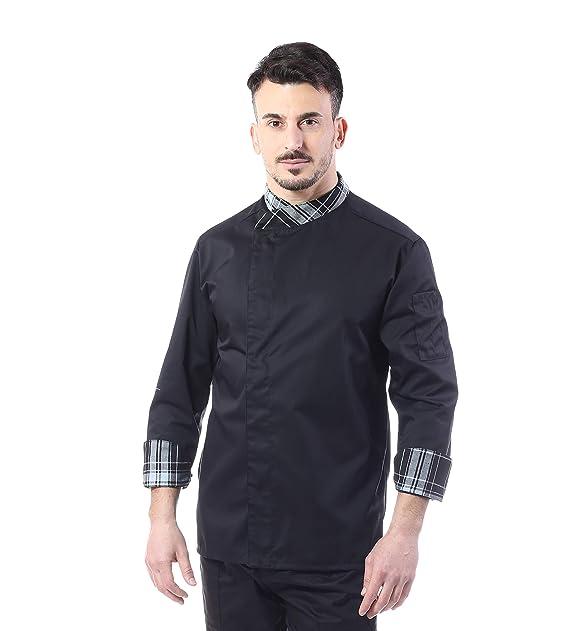 tessile astorino Ricamo Gratuito Giacca Cuoco e Chef