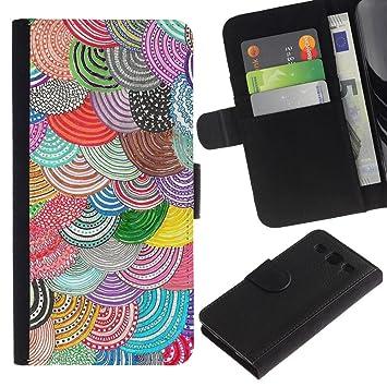 Patrones de bordado de ganchillo- la tarjeta de Crédito ...