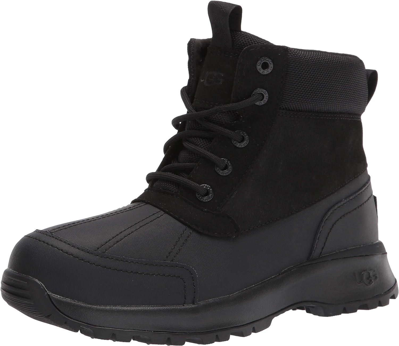 UGG Men's Emmett Duck Boot Snow | Boots