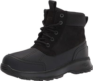 UGG Men's Emmett Duck Boot Snow   Boots