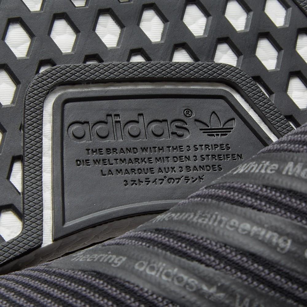 brand new be152 01aea Amazon.com | adidas WM NMD City Sock 'White Mountaineering ...