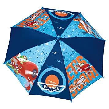 Paraguas Infantil Aviones Disney (Planes)