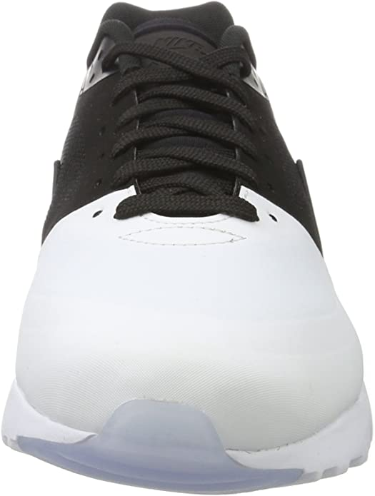low price sale huge inventory united kingdom Nike Air Max BW Ultra Se, Sneakers Basses Homme, Noir (White Black ...