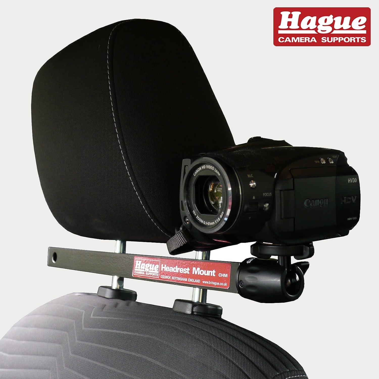 HAAGER Kamera Kopfstütze Autohalterung: Amazon.de: Kamera