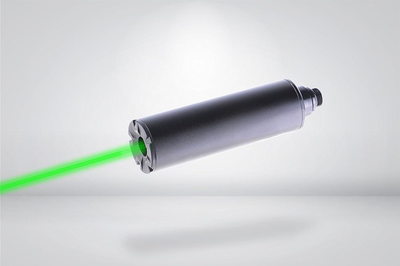 Acetech Airsoft Gun 14mm Lighter Pistol Tracer Unit Glow In Dark