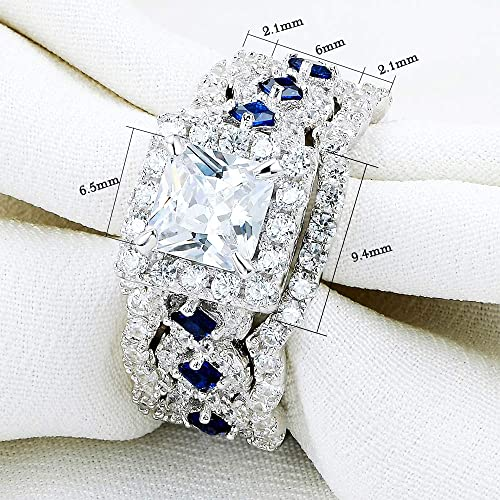 Newshe Jewellery JR4972_SS product image 3