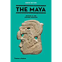 The Maya (Ancient Peoples and Places) (English Edition)
