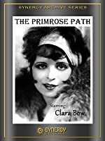 The Primrose Path (1925)