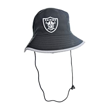 42bf88fbf2e05 Men s NFL 2016 New Era Training Camp Sideline Bucket Hat (OSFM ...