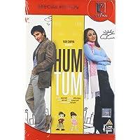 Hum Tum (2004) - Saif Ali Khan - Rani Mukherjee - Bollywood - Indian Cinema - Hindi Film [NTSC] [Edizione: Regno Unito]
