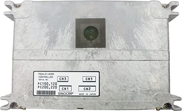 PC160-7 Control Valve Repair Seal Kit SINOCMP Seal Kits for Komatsu PC160-7 PC160LC-7 Excavator Parts 3 Month Warranty