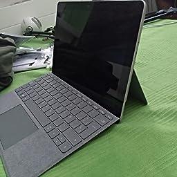 Amazon.es:Opiniones de clientes: Microsoft Surface Go - Ordenador Portátil de 10