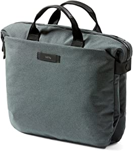 """Bellroy Duo Work Bag (15 liters expanded, 15"""" Laptop) - MossGrey"""
