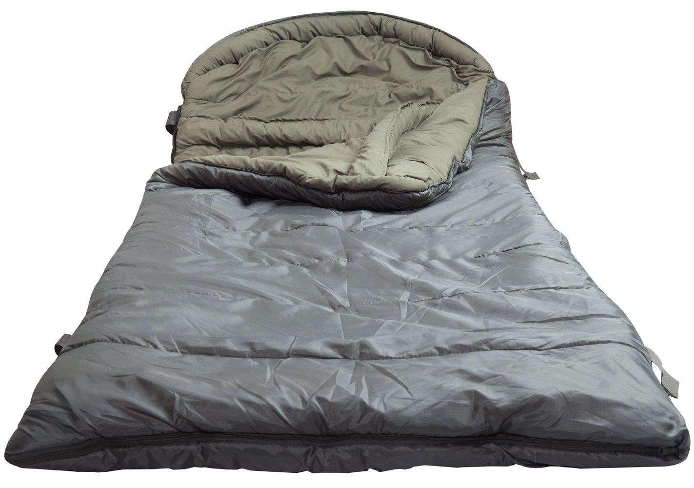 /senderismo Camping Vivac VTK Nature/ /Saco de dormir Everest -5/C /°//-8/C /°/