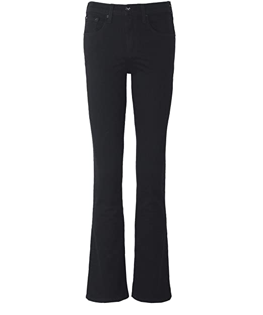 Rag and Bone Mujeres Hanna Slim Recortada Pantalones ...