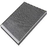 Filteristen Innenraumfilter Aktivkohle Mercedes C-Klasse CL203 S203 W203 S202 CL204 CLC CLK