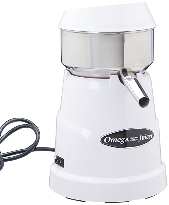 Top 9 Omega Juicer Strainer
