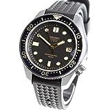 [セイコー]SEIKO プロスペックス PROSPEX 復刻デザイン 限定モデル ダイバースキューバ ヒストリカルコレクション メカニカル 自動巻き 腕時計 メンズ SBEX007