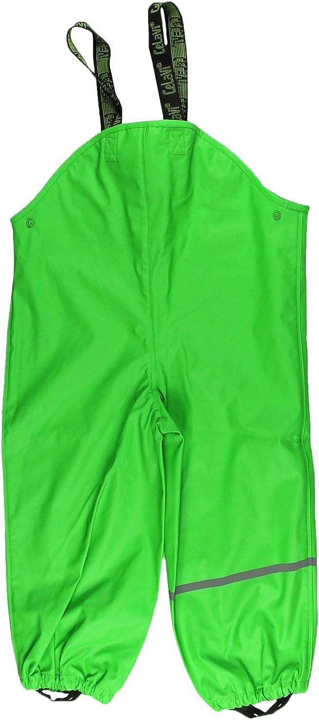 Celavi Rainwear Pants-Solid Pantaloni Impermeabili Bambini e Ragazzi