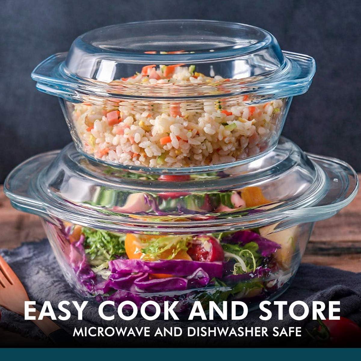 clear-casserole-bake-oven-glassware