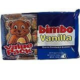 Bimbo Vanilla