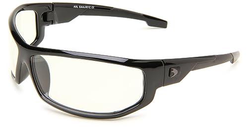 70abe0b624 Amazon.com  Bobster AXL Wrap Sunglasses