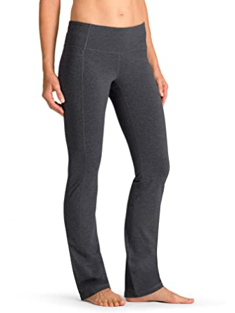0a10aa24b Amazon.com  Athleta Womens Straight Up Pant L  Clothing
