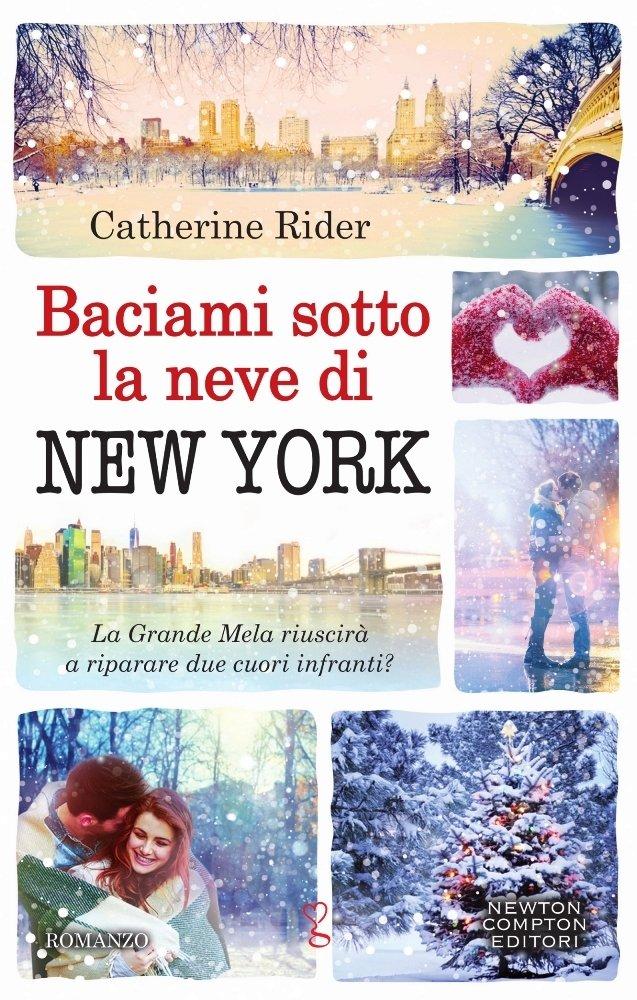 Image result for baciami sotto la neve di new york recensione