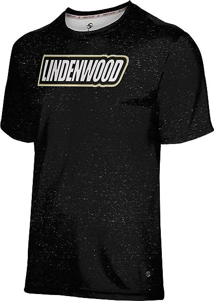 ProSphere Lindenwood University Mens Long Sleeve Tee Digital