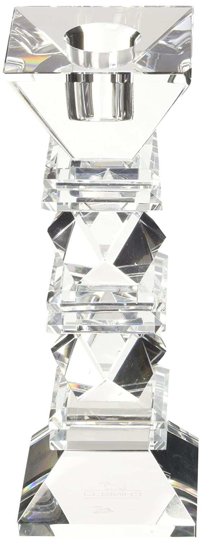 Chinelli Black Out Chandelier Rombo Petit, Cristal, Neutre, 6x 6x 17.5cm GAMMA SPA 3200007