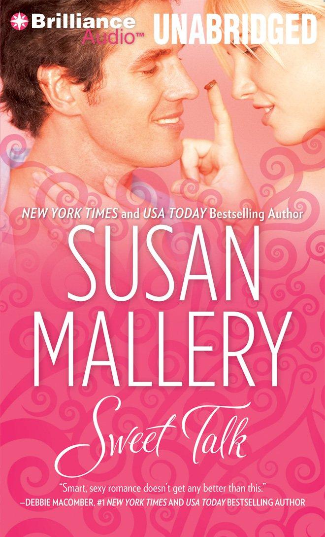 Read Online Sweet Talk (Bakery Sisters Series) pdf epub