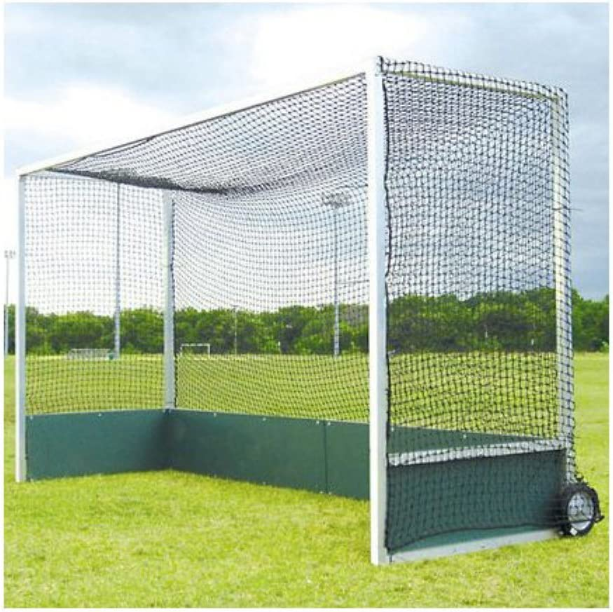 Alumagoal Premier Field Hockey Nets (Pair) : Outdoor Field Hockey Net : Sports & Outdoors