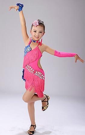 4572f4a91 Disfraz de Danza Latina para niños Disfraz de Danza Latina para niña ...