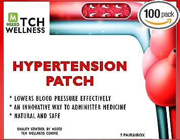 Mejores pastillas para la hipertension