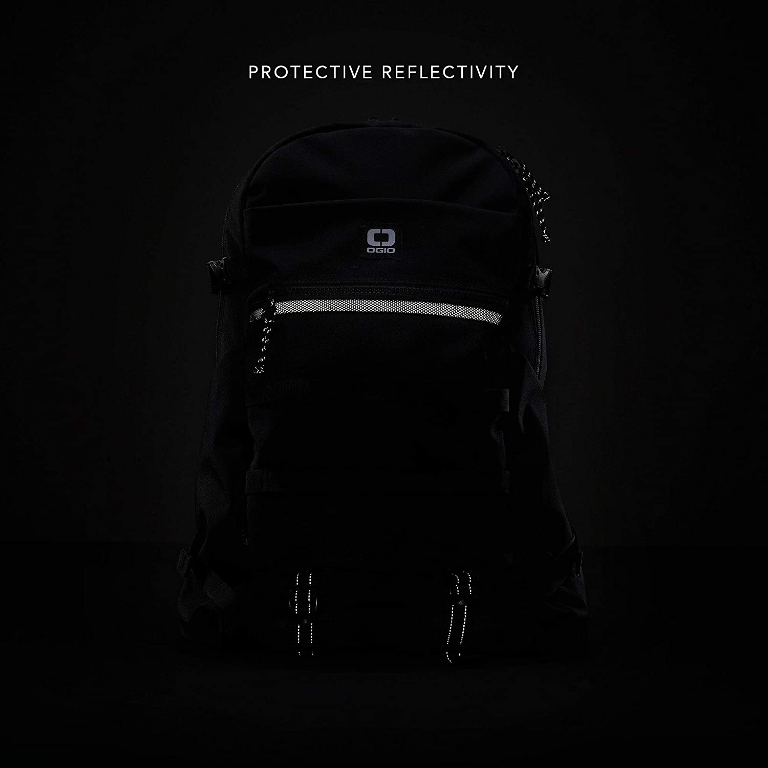 434abe3579 Amazon.com : OGIO ALPHA Convoy 320 Laptop Backpack, Black : Sports &  Outdoors