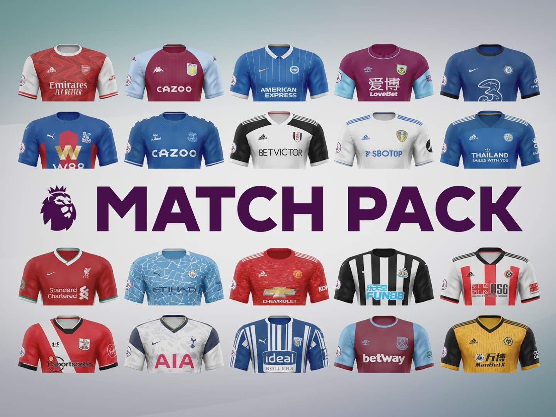 Premier League Matchpack on Amazon Prime Video UK