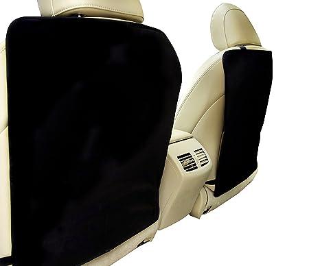 Amazon.com: PREMIUM Protectores de Kick Mats 2-Pack coche de ...