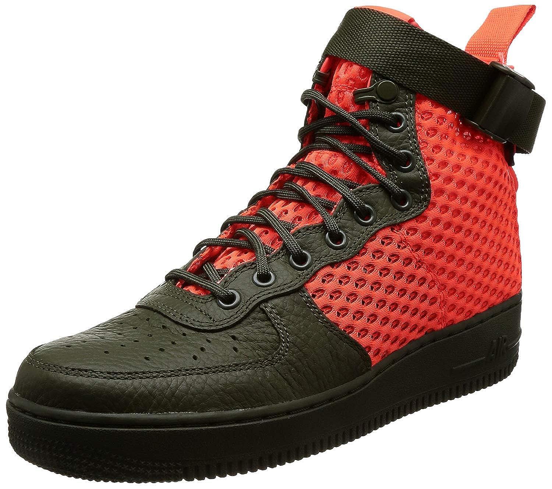 Nike Herren Sf Af1 Mid Gymnastikschuhe B07458ZVX3 Komplette Palette von Spezifikationen