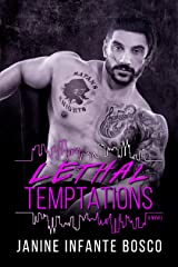 Lethal Temptations (The Tempted Series Book 5) Kindle Edition
