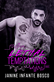 Lethal Temptations (The Tempted Series Book 5)