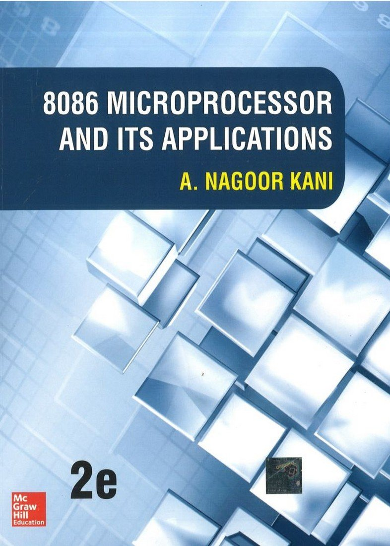 Buy 8086 Microprocessors And Its Applications Book Online At Low Circuit Diagram Of Microprocessor Prices In India Reviews Ratings