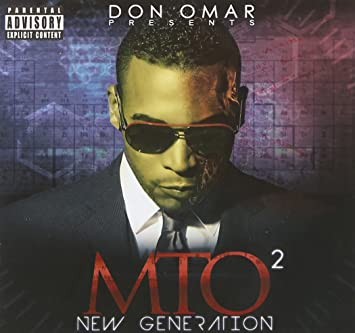 cd idon 2.0 don omar