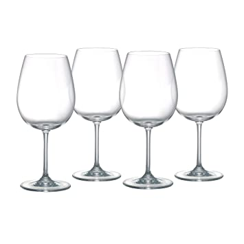 waterford crystal wine glasses john rocha lismore white marquis vintage full body red set signature
