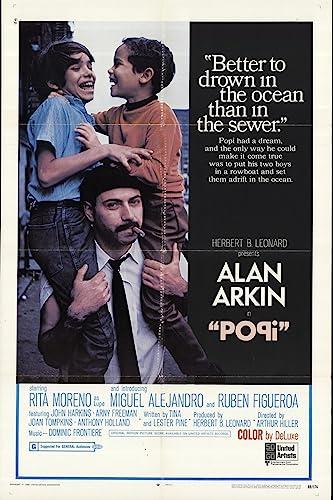 Image result for popi 1969 movie