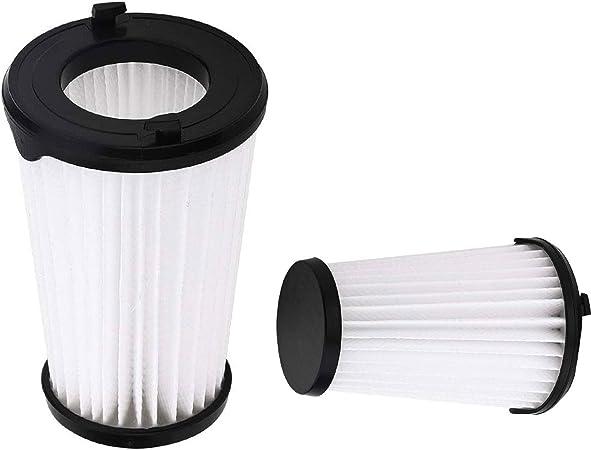 2 filtros CX7 para AEG AEF 150, repuesto para aspiradoras AEG Ergorapido, filtro HEPA para todos los modelos CX7-2 y modelos HX6: Amazon.es: Hogar