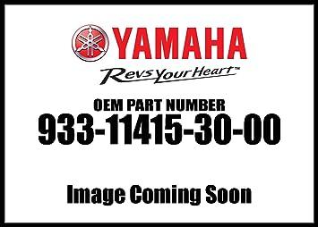 Yamaha 93311-41530-00 BEARING CYL.#11