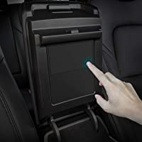 TAPTES Tesla Model 3 Model Y Center Console Organizer, Armrest Hidden Storage Box Tray Box for Tesla Model 3 Model Y…