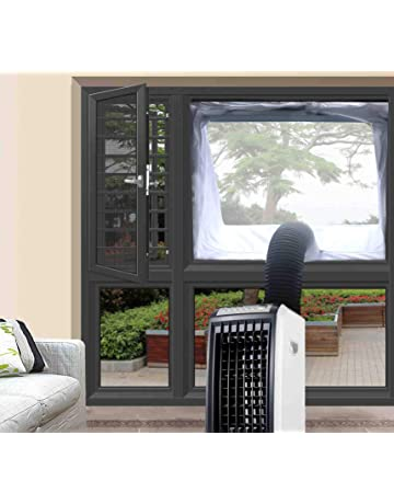 JOYOOO Window Seal for Portable Air Conditioner and Tumble Dryer